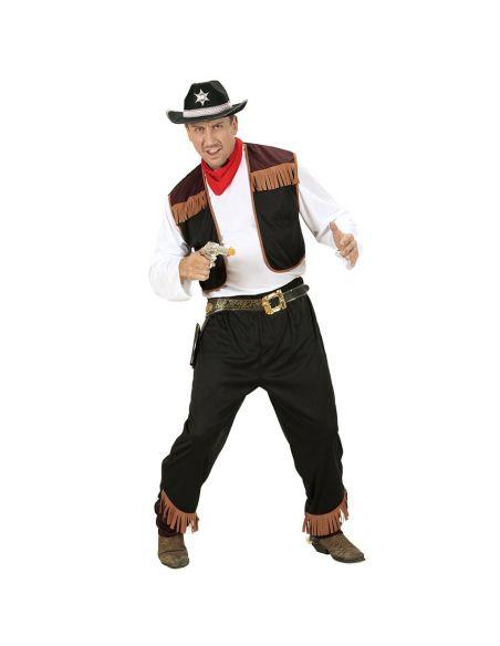 Disfraz Vaquero para adulto Tienda de disfraces online - venta disfraces