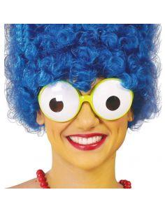 Gafas Ojos Saltones Tienda de disfraces online - venta disfraces