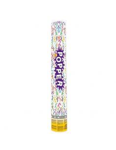 Cañón Confeti con aire comprimido 60 cm  Tienda de disfraces online - venta disfraces