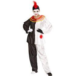 Disfraz de Pierrot