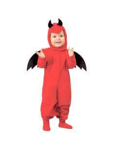 Disfraz Diablillo para bebe Tienda de disfraces online - venta disfraces