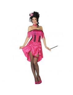 Disfraz de Charleston rosa para Mujer Tienda de disfraces online - venta disfraces