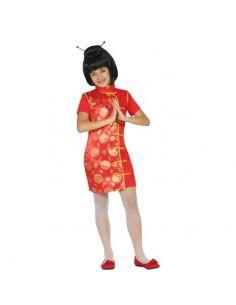 Disfraz de China Infantíl Tienda de disfraces online - venta disfraces