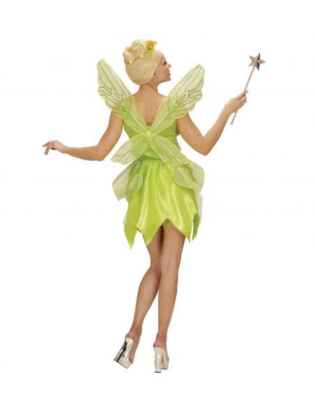 Disfraz Hada Fantasía para mujer Tienda de disfraces online - venta disfraces