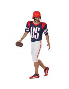 Disfraz Jugador de Rugby Adulto Tienda de disfraces online - venta disfraces