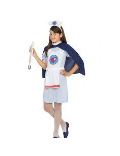 Disfraz Enfermera Nurse para niña Tienda de disfraces online - venta disfraces