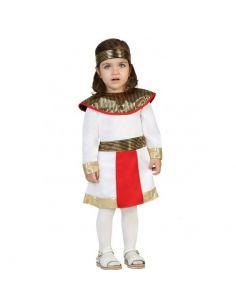 Disfraz de Egipcia para bebe Tienda de disfraces online - venta disfraces