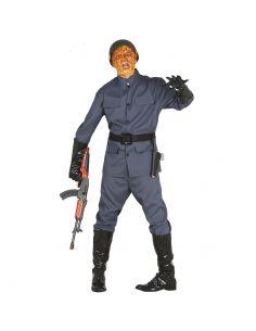 Disfraz Soldado Zombie Tienda de disfraces online - venta disfraces