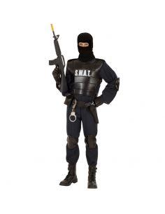Disfraz Agente Swat Adulto Tienda de disfraces online - venta disfraces