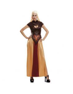 Disfraz Reina Dragón Guerrera para mujer Tienda de disfraces online - venta disfraces