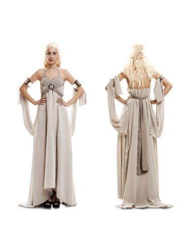 Disfraz Reina Dragón Glamour para mujer Tienda de disfraces online - venta disfraces