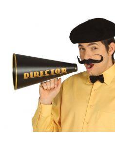 Megáfono Director de cine  Tienda de disfraces online - venta disfraces