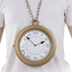 Reloj de Cadena Grande