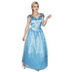 Disfraz de Cenicienta Adulta Tienda de disfraces online - venta disfraces