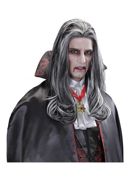 Peluca Vampiro Canosa Tienda de disfraces online - venta disfraces