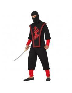 Disfraz Ninja Tienda de disfraces online - venta disfraces