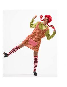 Disfraz Niña Calzaslargas Tienda de disfraces online - venta disfraces