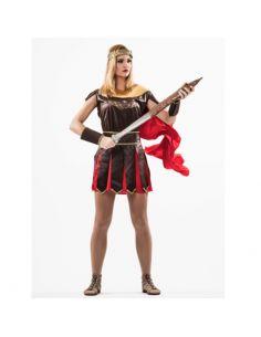 Disfraz de Romana para mujer Tienda de disfraces online - venta disfraces