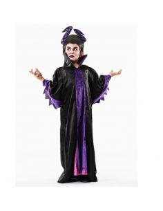 Disfraz de Malvada Infantil Tienda de disfraces online - venta disfraces