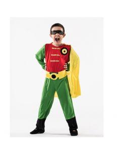 Disfraz Super Robin infantil Tienda de disfraces online - venta disfraces