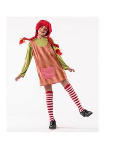 Disfraz de Coletas para niña Tienda de disfraces online - venta disfraces