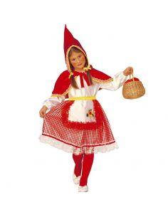Disfraz Caperucita Roja infantil Tienda de disfraces online - venta disfraces