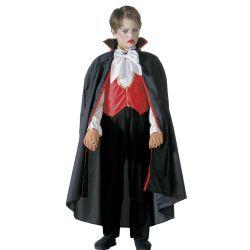 Disfraz de Vampiro Infantil Tienda de disfraces online - venta disfraces