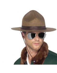 Sombrero de Sheriff del Condado Tienda de disfraces online - venta disfraces
