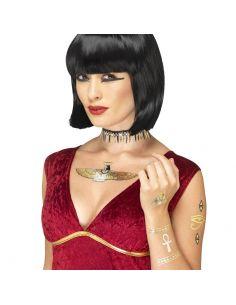 Tatuajes Transfer Egipcios Tienda de disfraces online - venta disfraces