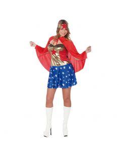 Disfraz Superwoman Tienda de disfraces online - venta disfraces