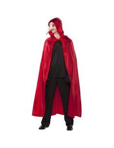 Capa Veneciana en Rojo Tienda de disfraces online - venta disfraces