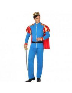 Disfraz de Príncipe Azul Adulto Tienda de disfraces online - venta disfraces