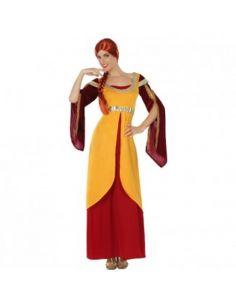 Disfraz Dama Medieval para chica Tienda de disfraces online - venta disfraces