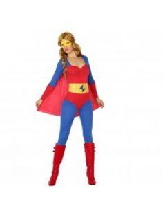 Disfraz Héroe Comic para mujer Tienda de disfraces online - venta disfraces