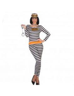 Disfraz Presa para Mujer Tienda de disfraces online - venta disfraces