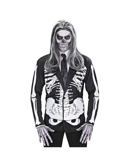 Disfraz de Esqueleto para hombre XL Tienda de disfraces online - venta disfraces