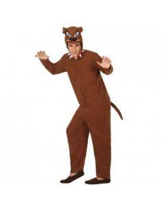 Disfraz de Perro Woldof Adulto Tienda de disfraces online - venta disfraces