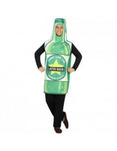 Disfraz de Botella de cerveza Tienda de disfraces online - venta disfraces