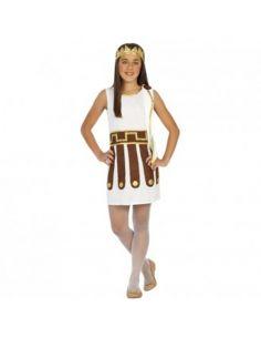 Disfraz Romana para niña Tienda de disfraces online - venta disfraces