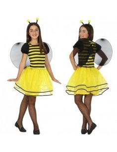 Disfraz Abeja infantil Tienda de disfraces online - venta disfraces