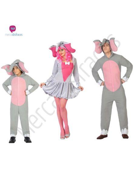 Disfraz de Elefante para adulto Tienda de disfraces online - venta disfraces
