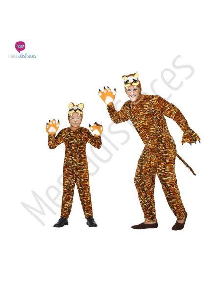 Disfraz de Tigre para niño Tienda de disfraces online - venta disfraces