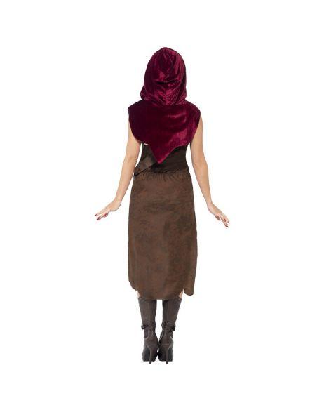 Disfraz de Mujer Cazadora Tienda de disfraces online - venta disfraces