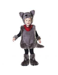 Disfraz Lobo infantil Tienda de disfraces online - venta disfraces