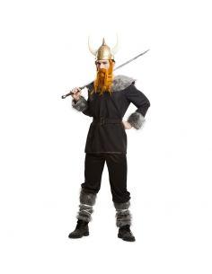 Disfraz Vikingo Salvaje para chico Tienda de disfraces online - venta disfraces