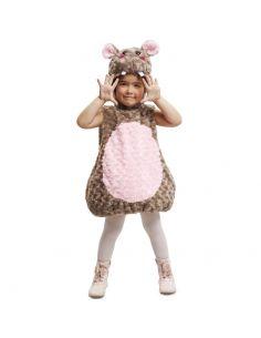 Disfraz Hippo Peluche para bebe Tienda de disfraces online - venta disfraces