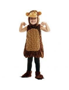 Disfraz Monito Peluche Infantil Tienda de disfraces online - venta disfraces