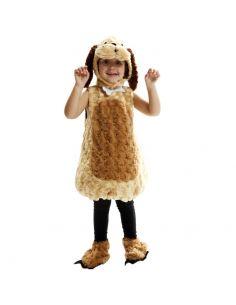 Disfraz Perrito Peluche Infantil Tienda de disfraces online - venta disfraces
