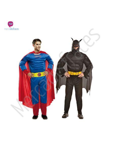 Disfraces para Grupos de superhéroes originales Tienda de disfraces online - venta disfraces