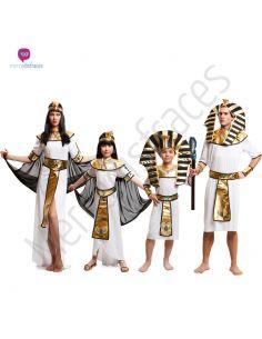 Disfraces para Grupos de egípcios originales Tienda de disfraces online - venta disfraces